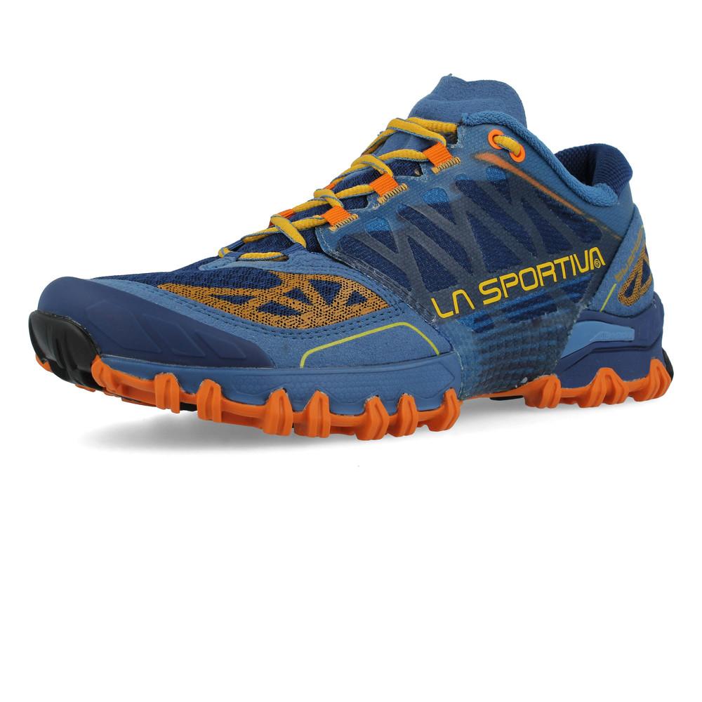 870eec07 La Sportiva Bushido trail zapatillas de running - 30% Descuento ...