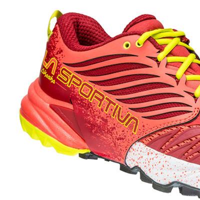 La Sportiva Akasha Women's Trail Running Shoes - SS19