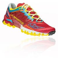 La Sportiva Bushido para mujer trail zapatillas de running  - AW18