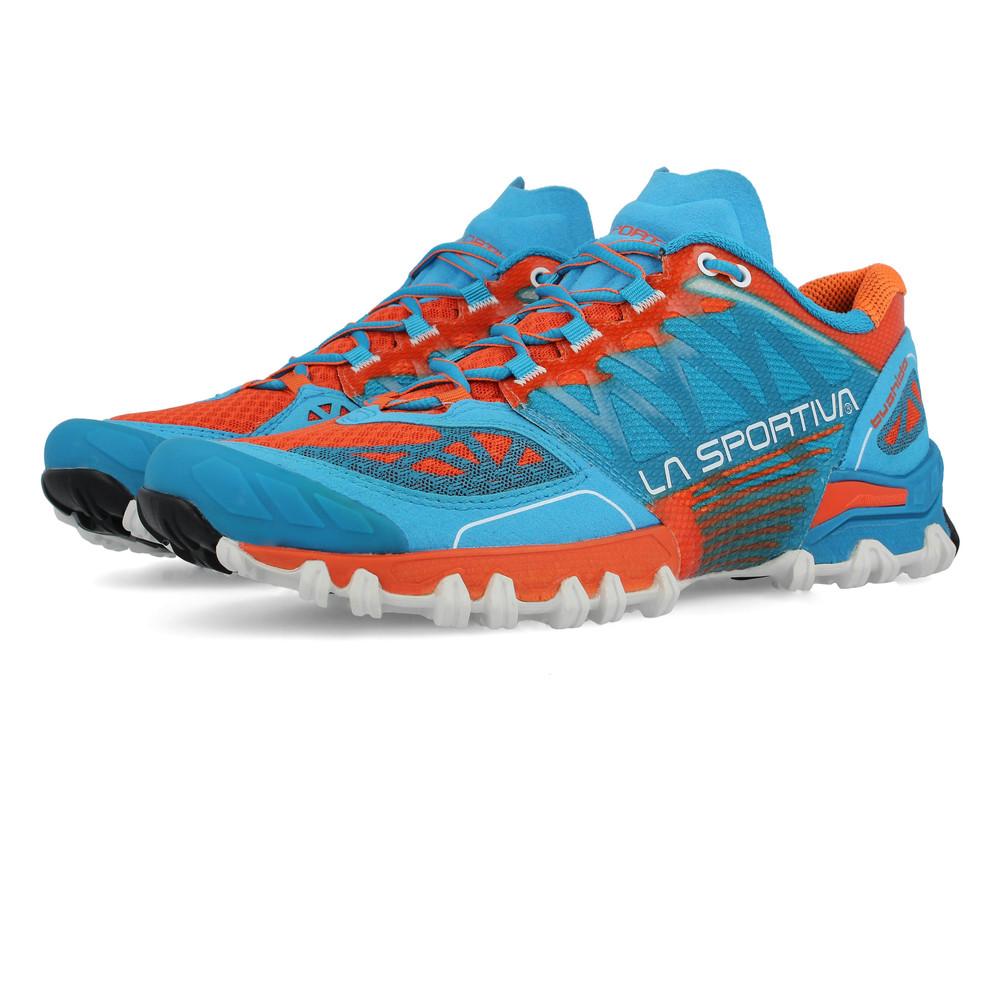 La Sportiva Bushido Trail Running Shoes