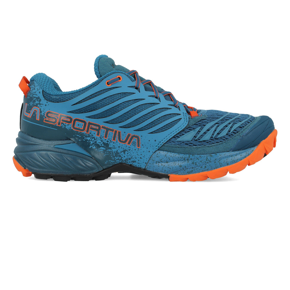 La Sportiva Akasha Trail Running Shoes - AW18