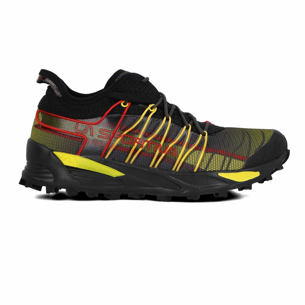 Mutant Trail Running Shoes - SS18