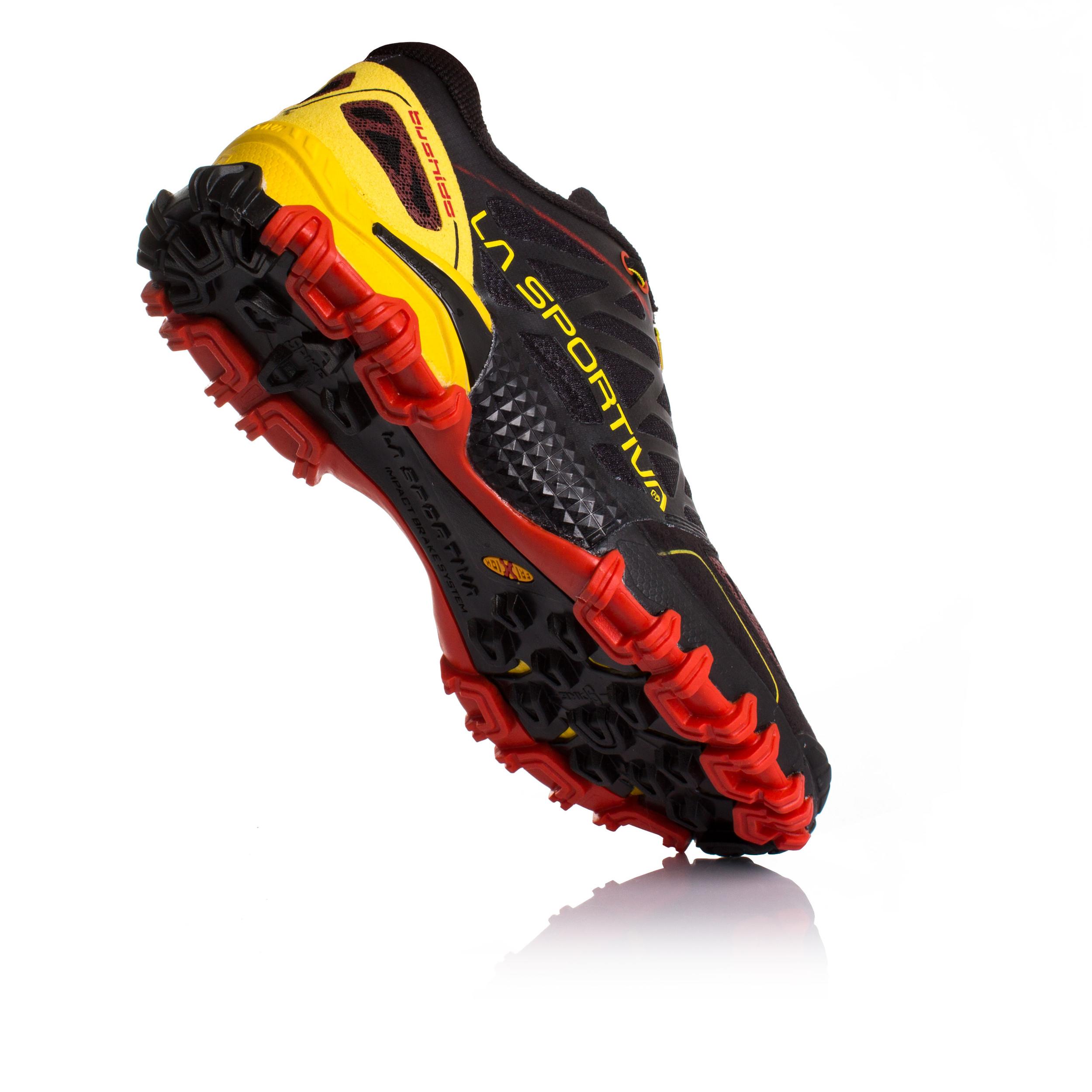 La Sportiva Bushido Trail Herren Laufschuhe Turnschuhe Turnschuhe Turnschuhe Sport Schuhe Mehrfarbig    Elegante Und Stabile Verpackung  c6d5d4