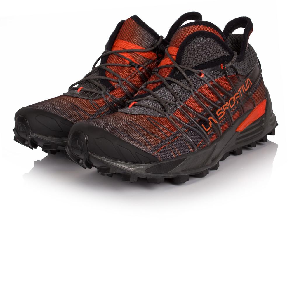 La Sportiva Mutant scarpe da trail corsa - SS19 - 10% di sconto ... f48dbbbda09