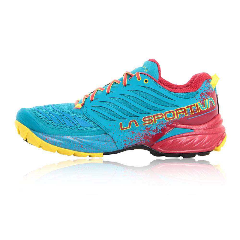 La  Sportiva da Uomo Akasha Trail Running  La  da ginnastica Blu Sport 81cd76