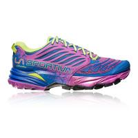 La Sportiva Akasha para mujer trail zapatillas de running  - SS19