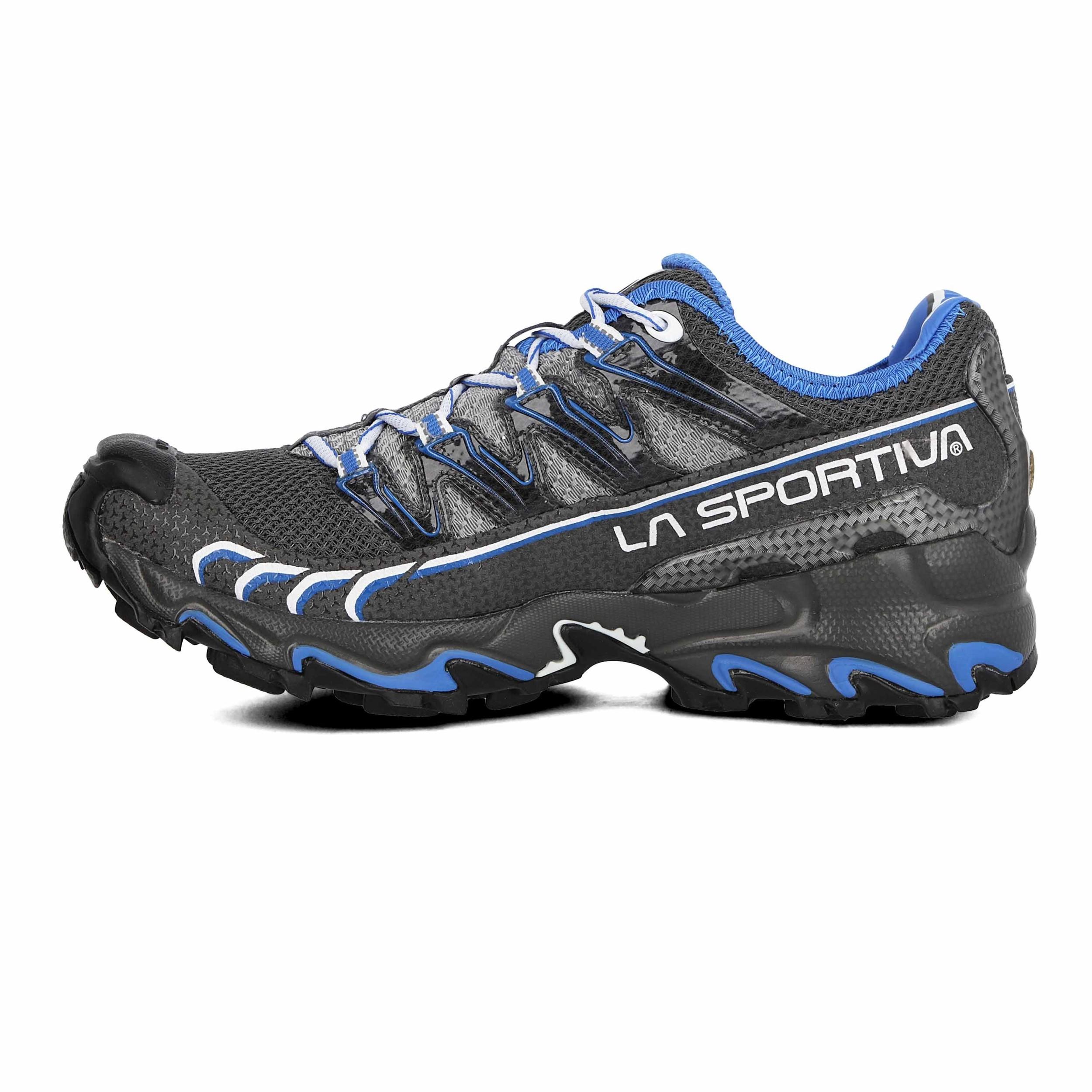 Da Scarpe Ginnastica La Corsa Raptor Donna Sportiva Blu Trail Ultra shCxQrtd