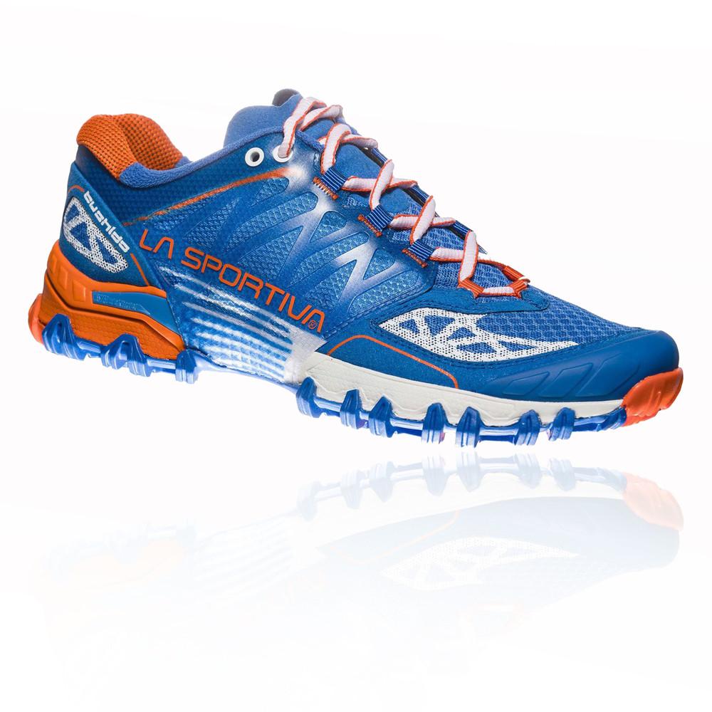 La Sportiva Bushido Women's Trail Running Shoes