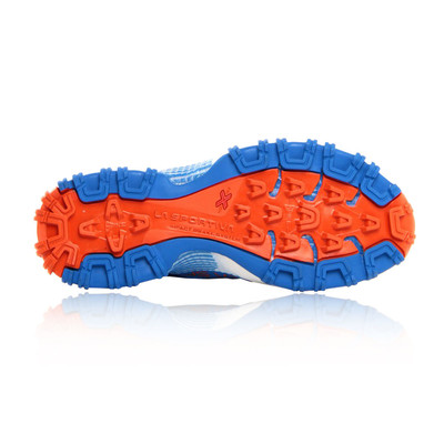 La Sportiva Bushido para mujer trail zapatillas de running