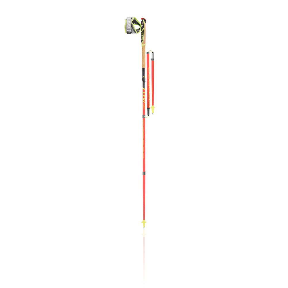 Leki Micro trail Pro trail running Pole - AW20