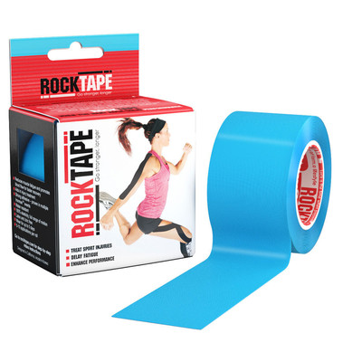 RockTape Kinesiology 2 Inch Roll Support Tape - SS19