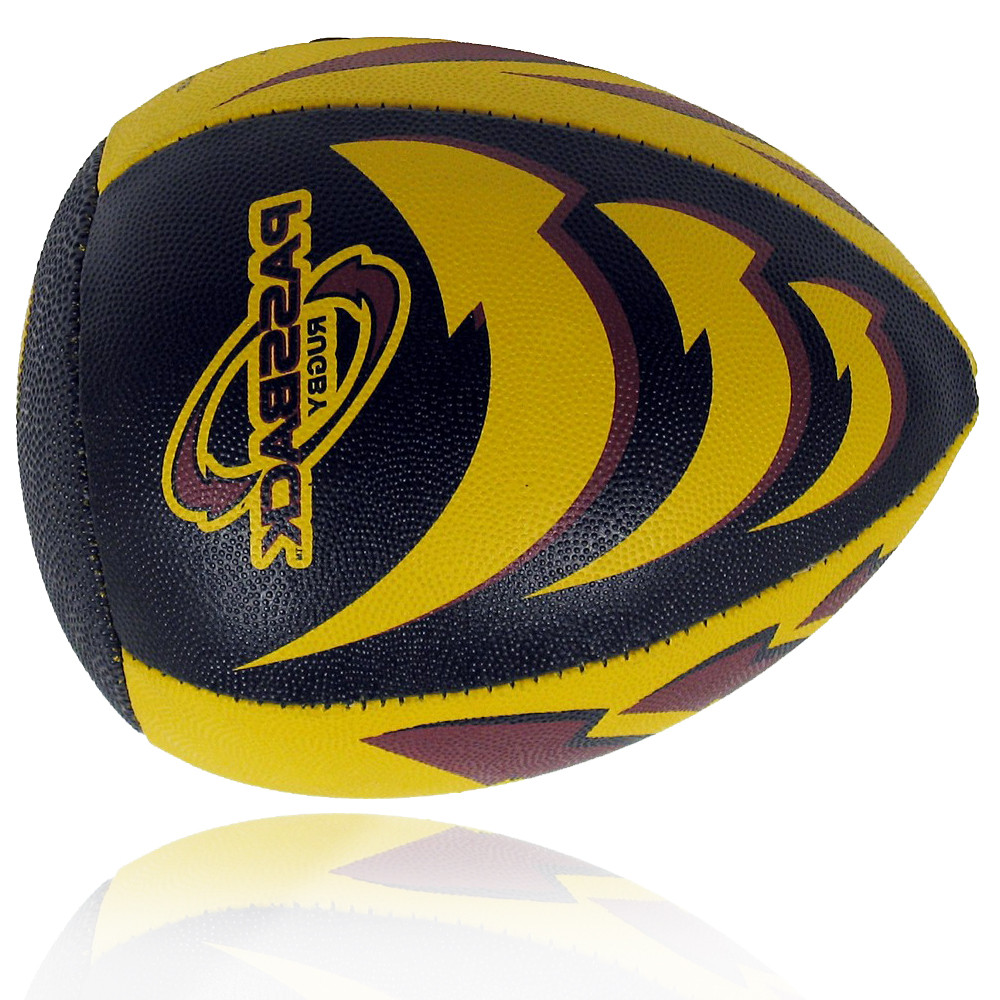 Passback Rugby Ball - AW17