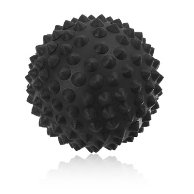 Live On The Edge 10cm Hard Spiky Massage Ball - AW19