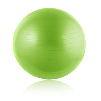 Live On The Edge 55cm Yoga Ball - SS19