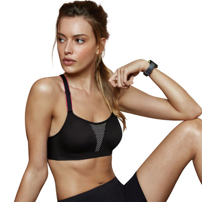 Maidenform Ultimate Underwire Medium-Impact Sports Bra