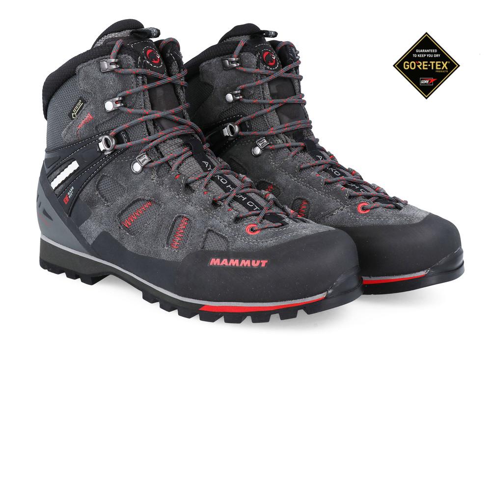 Mammut Ayako High GORE-TEX Walking Boots - AW19