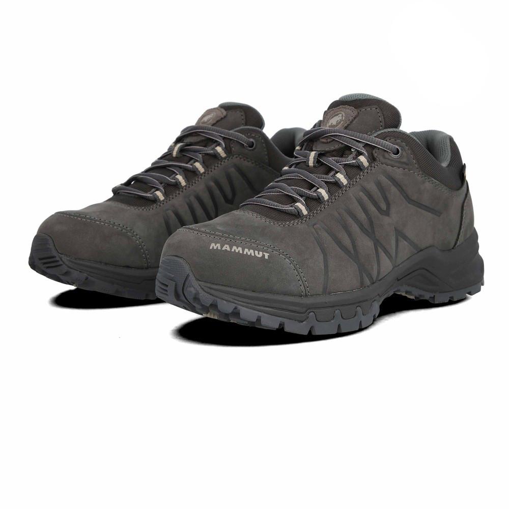Mammut Mercury III Low GORE-TEX Walking Shoes - AW20