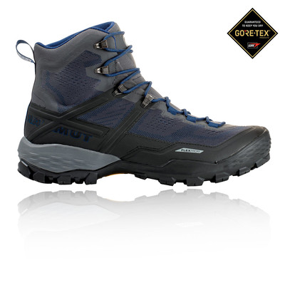 Mammut Ducan High GORE-TEX Walking Boots - AW19