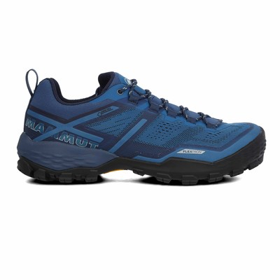 Mammut Ducan Low GORE-TEX Walking Shoes - AW20