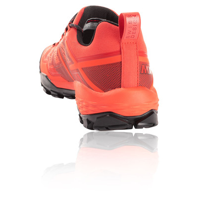 Mammut Ducan Low GORE-TEX Walking Shoes - AW19