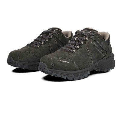 Mammut Nova III Low GORE-TEX Women's Walking Shoes - SS20