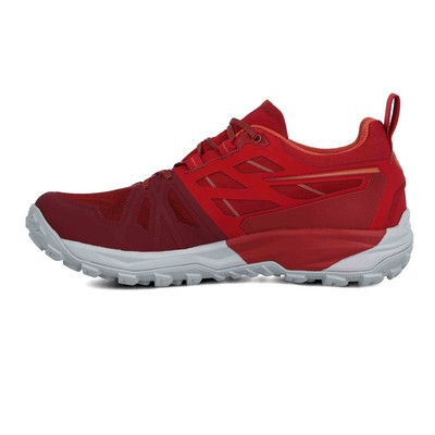 Mammut Saentis Low GORE-TEX Women's Walking Shoes - SS21