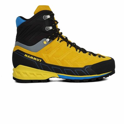 Mammut Kento Tour High GORE-TEX Wanderschuhe - SS20