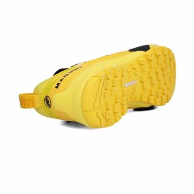 Mammut Alnasca Knit II Low Walking Shoes - SS20