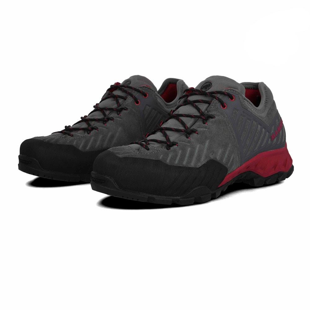 Mammut Alnasca II Low GORE-TEX Women's Walking Shoes - AW20