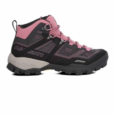 Mammut Ducan Mid GORE-TEX Women's Walking Boots - SS20