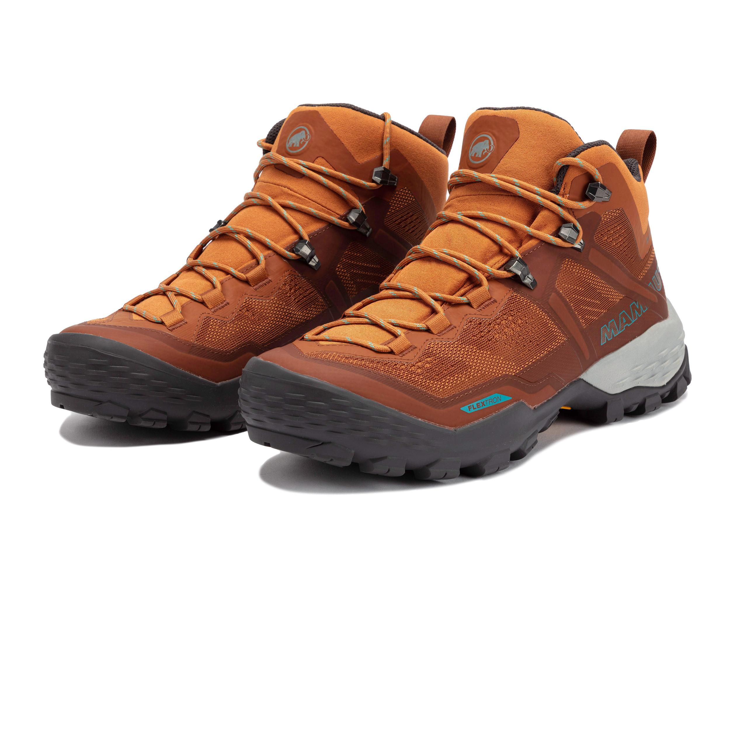 Mammut Ducan Mid Gore-Tex Women's Walking Boots - Ss21