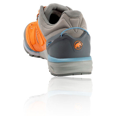 Mammut Alnasca Low GORE-TEX Walking Shoes - AW19