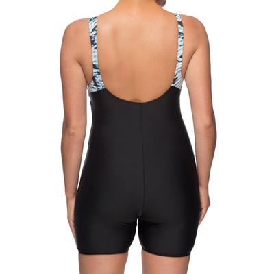 Maru Women's Slick Pacer Shortie Legs