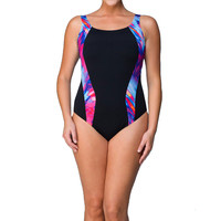 Maru Women's Jango Pacer Cruz Back Swimsuit
