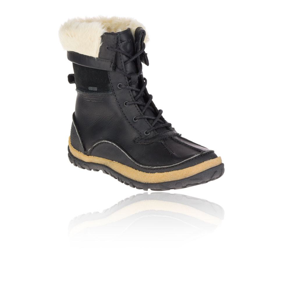 Merrell Women's Tremblant Mid Polar Waterproof Boots - AW19