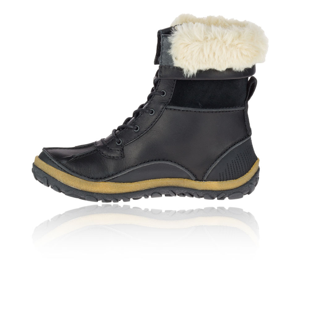 the cheapest sold worldwide shopping Merrell Women's Tremblant Mid Polar Waterproof Boots - AW19 - 40 ...