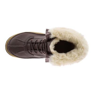 Merrell Women's Tremblant Mid Polar Waterproof Boots