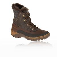 Merrell Sylva Mid Lace WP botas de trekking para mujer