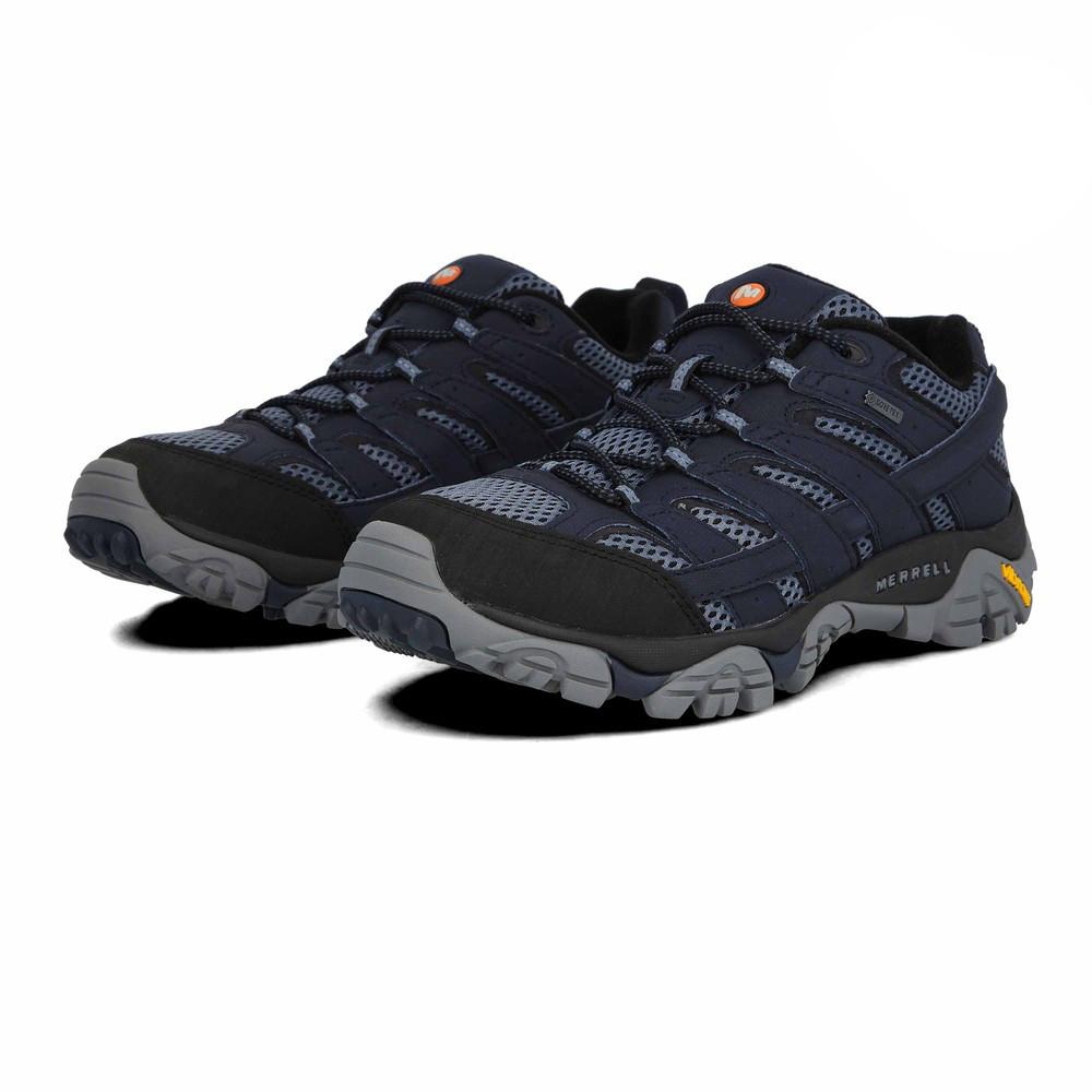 Merrell Moab 2 GORE-TEX Walking Shoes - AW20