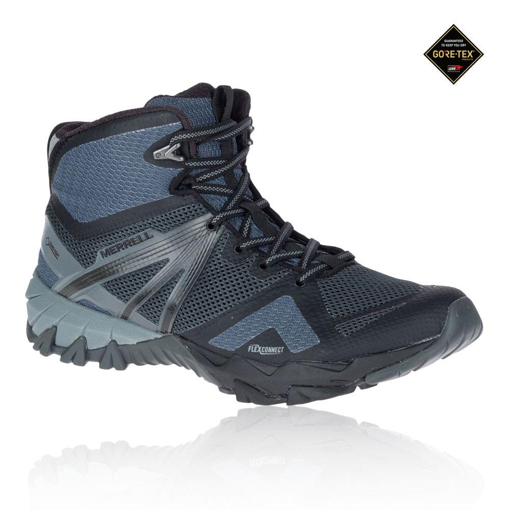 453307d98e4 Merrell MQM Flex Mid GORE-TEX botas de trekking - SS19 - 40 ...