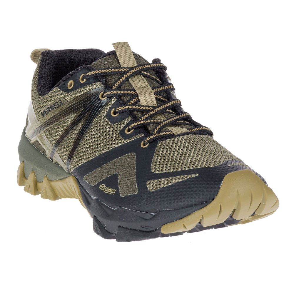 Merrell MQM Flex GORE-TEX Walking Shoes - SS18