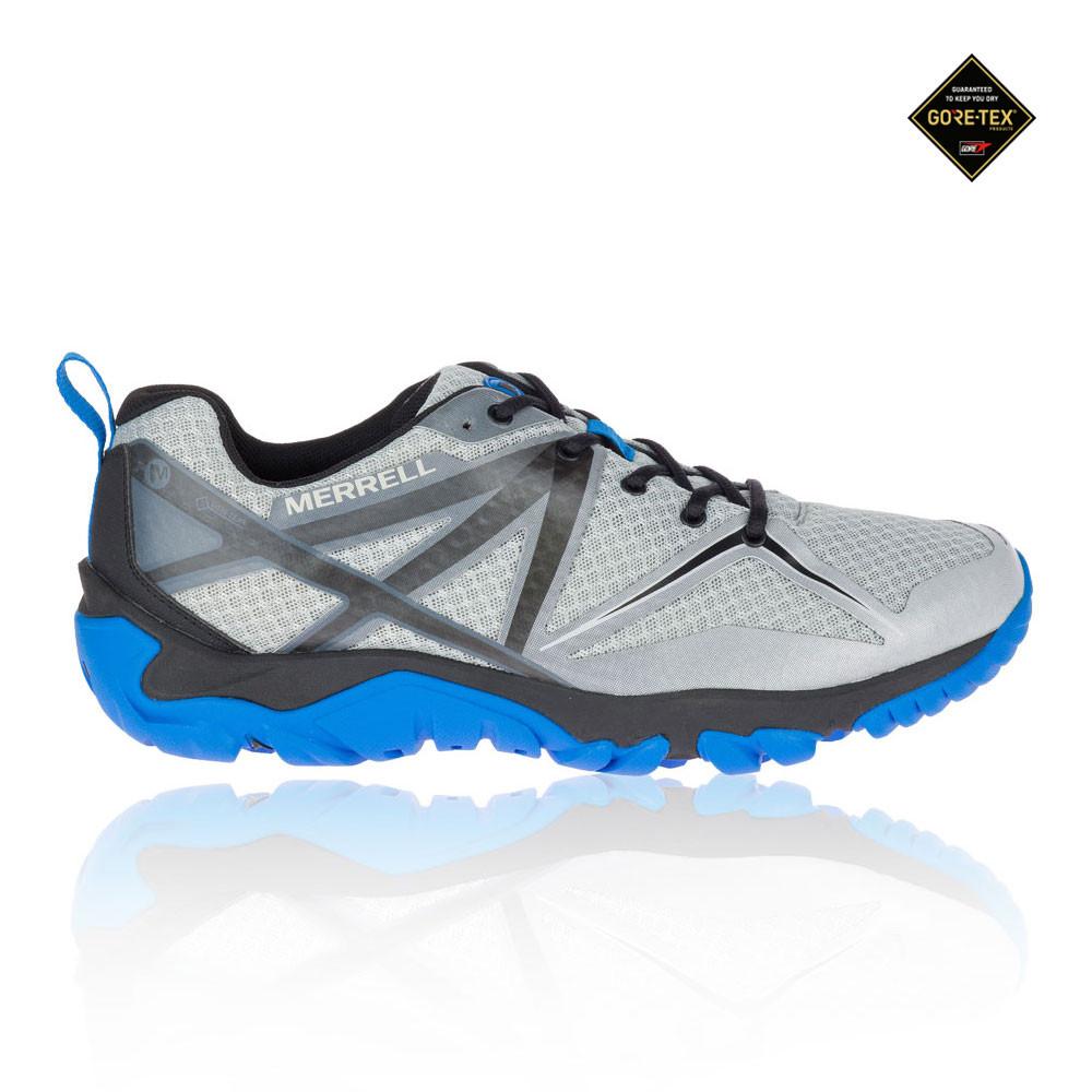huge discount 5106d 74833 Merrell MQM Edge GORE-TEX scarpe da passeggio - AW18 - 50% di sconto    SportsShoes.com