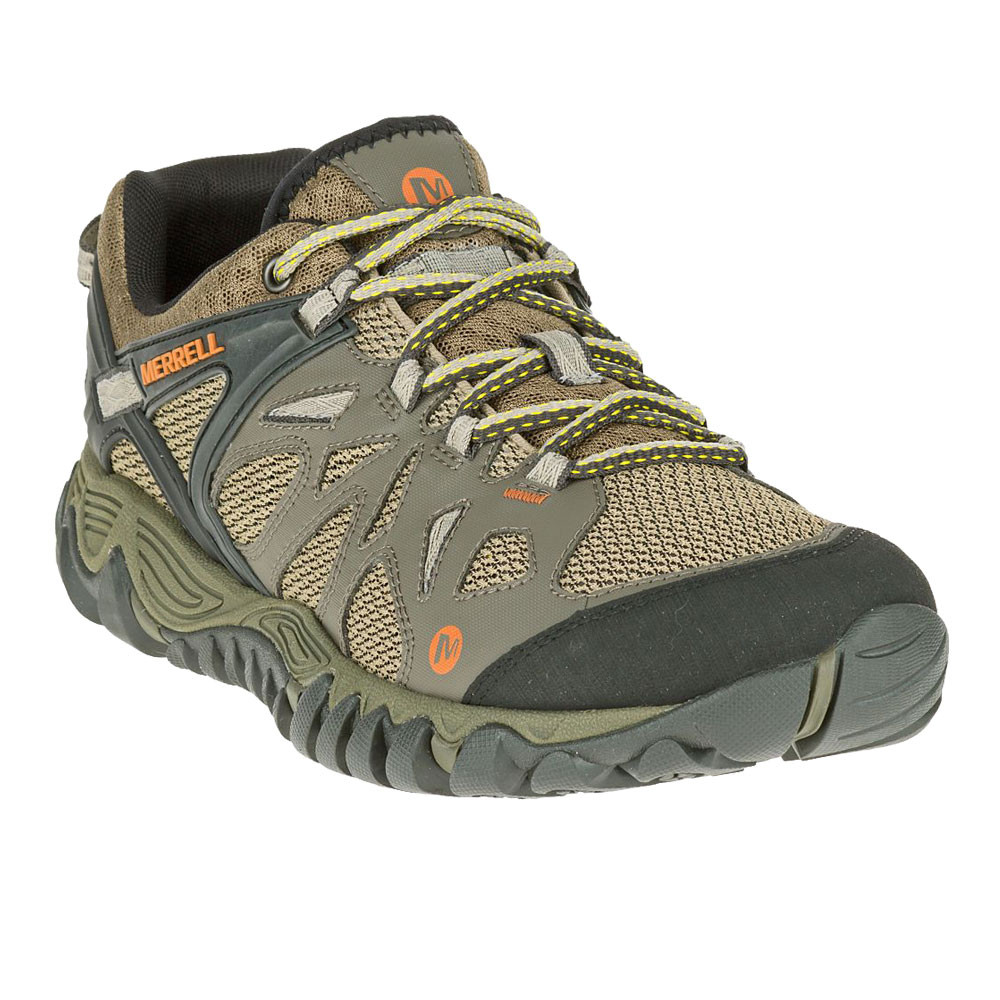 2715d30d4e Merrell All Out Blaze Aero Sport Walking Shoes - SS19 - 20% Off ...