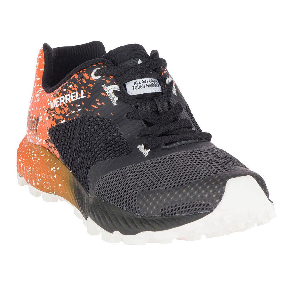Merrell All Out Crush Tough Mudder 2 Chaussures de Trail Homme