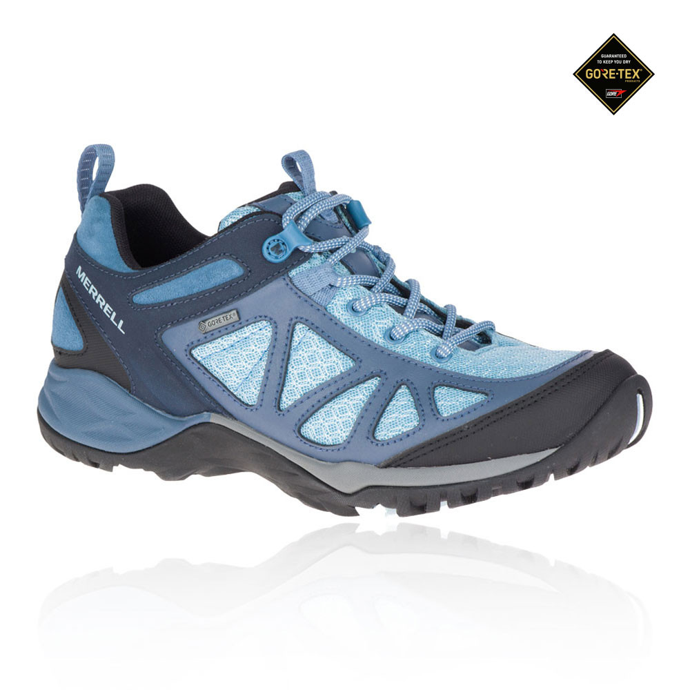 28d08e14bf9f Merrell Siren Sport Q2 GORE-TEX Women s Walking Shoes - AW18 - 50% Off