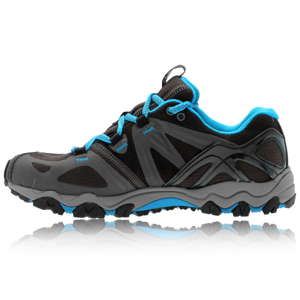 Womens Merrell Waterproof Trail Running Shoes