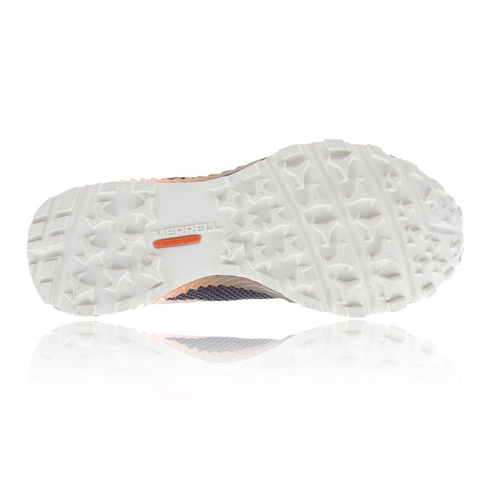 807b5d944ef ... Merrell All Out Crush Tough Mudder 2 femmes chaussures de trail - SS19  ...