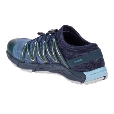 Merrell Bare Access Flex Knit para mujer trail zapatillas de running