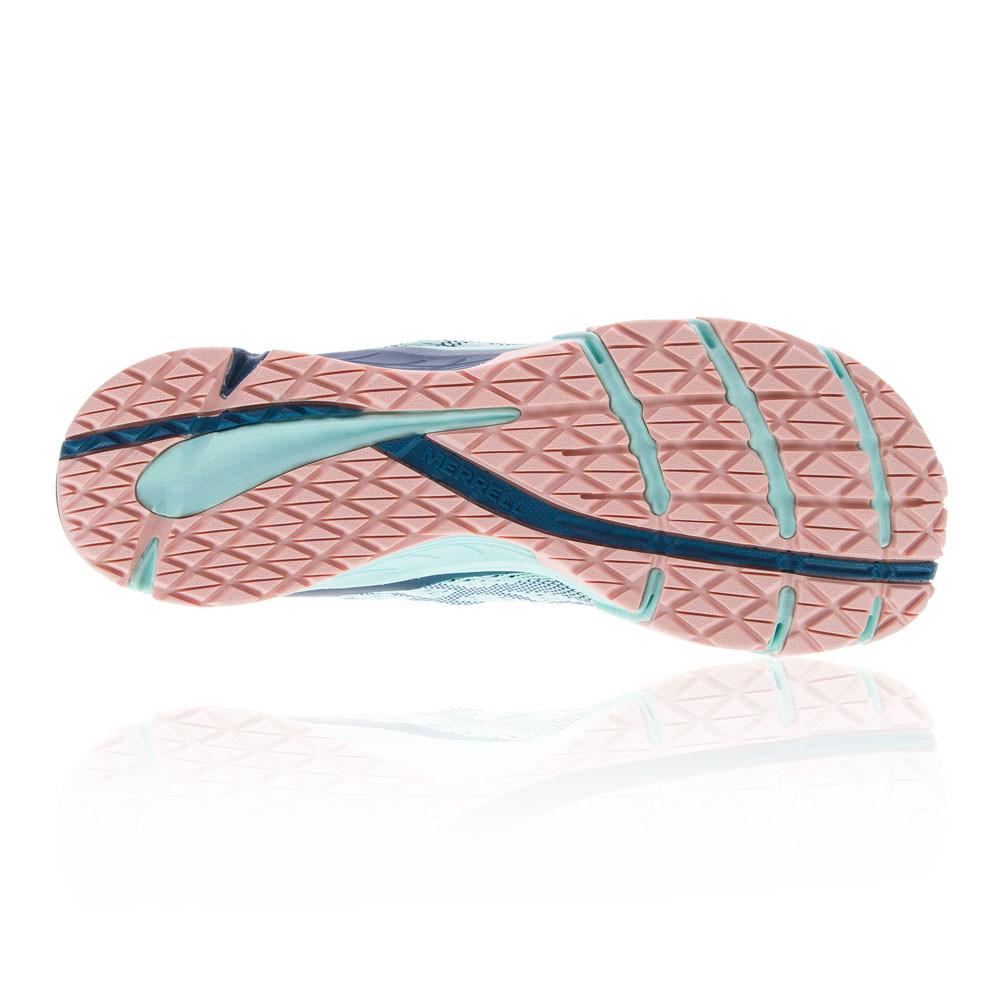 34f93f8e17f4 ... Merrell Bare Access Flex E-Mesh Women s Trail Running Shoes - SS18 ...