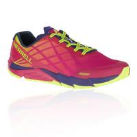 Merrell Bare Access Flex Women's Trail Running Shoes - AW18